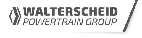 Walterscheid Powertrain Group logo